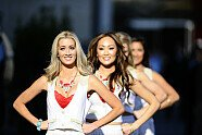Girls - Formel 1 2012, US GP, Austin, Bild: Sutton
