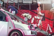 Miss Tuning Kalender 2013 - Auto 2012, Verschiedenes, Bild: Tuning World Bodensee/Messe Friedrichshafen