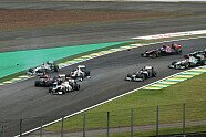 Startunfall Vettel - Formel 1 2012, Brasilien GP, São Paulo, Bild: Sutton