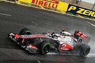 McLaren in der Formel 1 - Formel 1 2012, Verschiedenes, Bild: Sutton