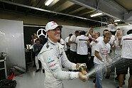 Bilder des Jahres 2012: Michael Schumacher - Formel 1 2012, Verschiedenes, Bild: Mercedes-Benz