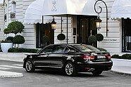 Der neue Lexus LS - Auto 2012, Präsentationen, Bild: Sutton