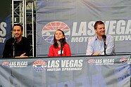 Champions Week in Las Vegas - NASCAR 2012, Bild: NASCAR