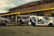 Dotz auf der Essen Motor Show - Auto 2012, Bild: Dotz