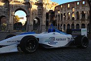 Die Formel E in Rom - Motorsport 2012, Verschiedenes, Bild: Formel E