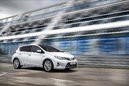 Der neue Toyota Auris - Auto 2012, Verschiedenes, Bild: Toyota