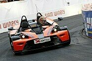 - 2012, , Bild: Race of Champions