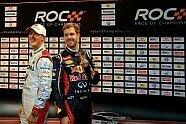 Schumacher & Vettel: Die schönsten Bilder von Michael, Mick und Sebastian - Formel 1 2012, Verschiedenes, Bild: Race of Champions