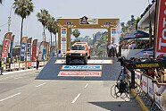 Dakar 2013 - 1. Etappe - Dakar 2013, Bild: Dakar Press