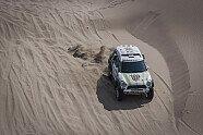 Dakar 2013 - 1. Etappe - Dakar 2013, Bild: x-raid