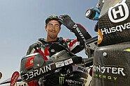 Dakar 2013 - 1. Etappe - Dakar 2013, Bild: Speedbrain