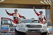 Dakar 2013 - 1. Etappe - Dakar 2013, Bild: Red Bull