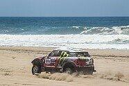 Dakar 2013 - 4. Etappe - Dakar 2013, Bild: x-raid