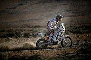 Dakar 2013 - 4. Etappe - Dakar 2013, Bild: Red Bull/GEPA