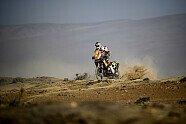 Dakar 2013 - 4. Etappe - Dakar 2013, Bild: Red Bull