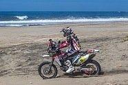 Dakar 2013 - 4. Etappe - Dakar 2013, Bild: Speedbrain
