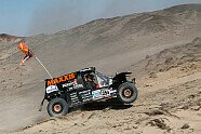 Dakar 2013 - 4. Etappe - Dakar 2013, Bild: Dakar Press