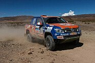 Dakar 2013 - 7. Etappe - Dakar 2013, Bild: Dakar Press