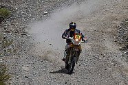 Dakar 2013 - 8. Etappe - Dakar 2013, Bild: Dakar Press