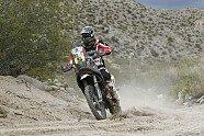 Dakar 2013 - 8. Etappe - Dakar 2013, Bild: DPPI/ASO