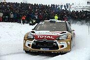 Mikko Hirvonens Karriere in Bildern - WRC 2013, Verschiedenes, Bild: Sutton