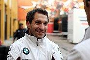 Valencia - Timo Glock im BMW - DTM 2013, Testfahrten, Bild: BMW AG
