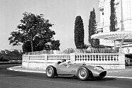 Ferrari in der Formel 1 - Formel 1 1959, Verschiedenes, Bild: Sutton