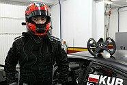 Valencia - Robert Kubica testet im Mercedes - DTM 2013, Testfahrten, Bild: Mercedes-Benz