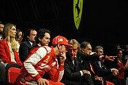 Montezemolo: Bilder seiner Karriere - Formel 1 2013, Verschiedenes, Bild: Ferrari