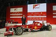 Jules Bianchi: Karriere in Bildern - Formel 1 2013, Verschiedenes, Bild: Ferrari