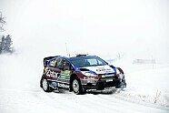 Tag 3 & Podium - WRC 2013, Rallye Schweden, Torsby, Bild: Sutton