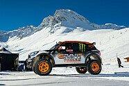 Monster-Mini: 360° Backflip! - Mehr Rallyes 2013, Verschiedenes, Bild: Monster Energy/Andy Parant