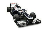 Präsentation Williams FW35 - Formel 1 2013, Präsentationen, Bild: Williams