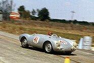 Hans Hermanns Karriere - Formel 1 1956, Verschiedenes, Bild: Porsche