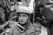 Hans Hermanns Karriere - Formel 1 1961, Verschiedenes, Bild: Porsche