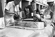 Hans Hermanns Karriere - Formel 1 1959, Verschiedenes, Bild: Porsche