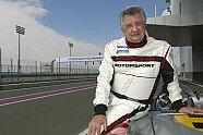 Hans Hermanns Karriere - Formel 1 2013, Verschiedenes, Bild: Porsche