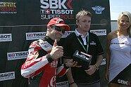 1. Lauf - Superbike WSBK 2013, Australien, Phillip Island, Bild: SBK Ducati Alstare
