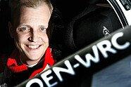 Mikko Hirvonens Karriere in Bildern - WRC 2013, Verschiedenes, Bild: Citroen