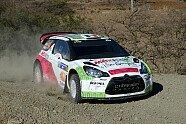 Shakedown & Qualifying - WRC 2013, Rallye Mexiko, Leon-Guanajuato, Bild: Sutton