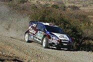 Tag 1 - WRC 2013, Rallye Mexiko, Leon-Guanajuato, Bild: Ford