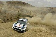 Tag 1 - WRC 2013, Rallye Mexiko, Leon-Guanajuato, Bild: Volkswagen Motorsport