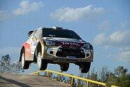 Tag 2 - WRC 2013, Rallye Mexiko, Leon-Guanajuato, Bild: Sutton