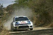 Tag 2 - WRC 2013, Rallye Mexiko, Leon-Guanajuato, Bild: Volkswagen Motorsport