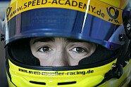 Testfahrten - Barcelona - Formel 3 EM 2013, Testfahrten, Bild: FIA F3