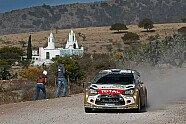 Tag 3 & Podium - WRC 2013, Rallye Mexiko, Leon-Guanajuato, Bild: Citroen