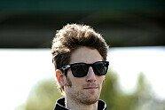 Mittwoch - Formel 1 2013, Australien GP, Melbourne, Bild: Sutton