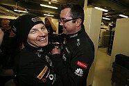 Sonntag - Formel 1 2013, Australien GP, Melbourne, Bild: Lotus F1 Team