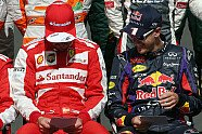 Sonntag - Formel 1 2013, Australien GP, Melbourne, Bild: Sutton