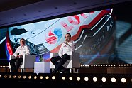 Sonntag - Formel 1 2013, Australien GP, Melbourne, Bild: ERC